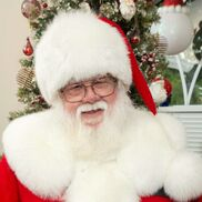 Houston, TX Santa Claus | Santa John