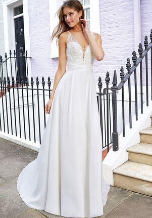 Adore by Justin Alexander 11121 A-Line Wedding Dress