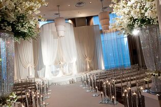 Wedding Reception Venues in Chicago, IL - The Knot