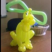 Fullerton, CA Balloon Twister | Balloon Artistry