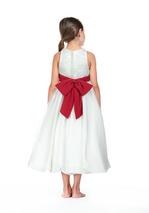 4ad06165c45 Bari Jay Flower Girls F0318 Flower Girl Dress - The Knot