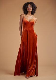 B2 Bridesmaids by Jasmine B223066 Bridesmaid Dress