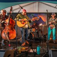 Steamboat Springs, CO Bluegrass Band | Buffalo Commons