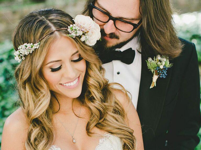 2019 bridal beauty trends