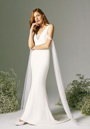 Savannah Miller MARILYN Mermaid Wedding Dress