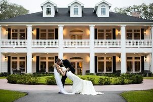 Wedding reception venues in dallas tx the knot the springs in weatherford parker manor junglespirit Gallery