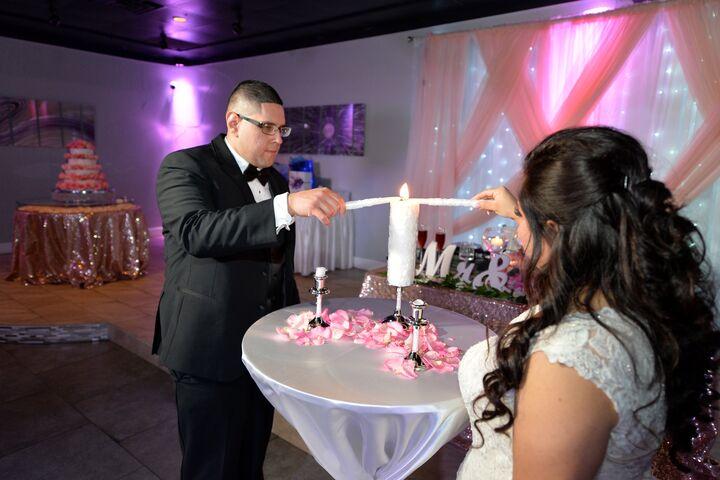 Moonlight Ballroom Reception Venues San Antonio Tx