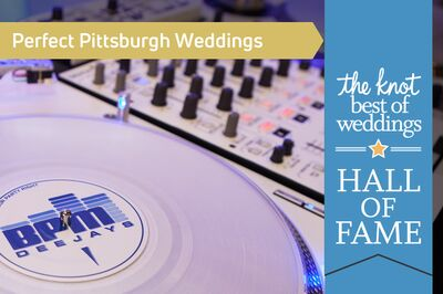 BPM Deejays & Photobooths | Perfect Pittsburgh Weddings