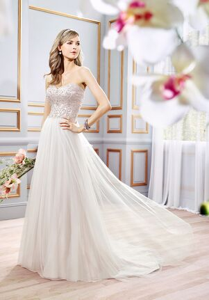 54d881c4fe4 Moonlight Collection Wedding Dresses