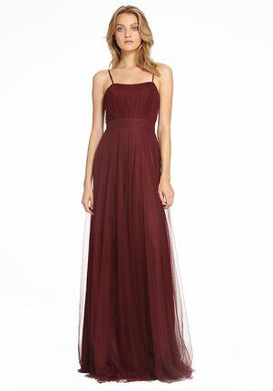 Monique Lhuillier Bridesmaids 450533 Square Bridesmaid Dress