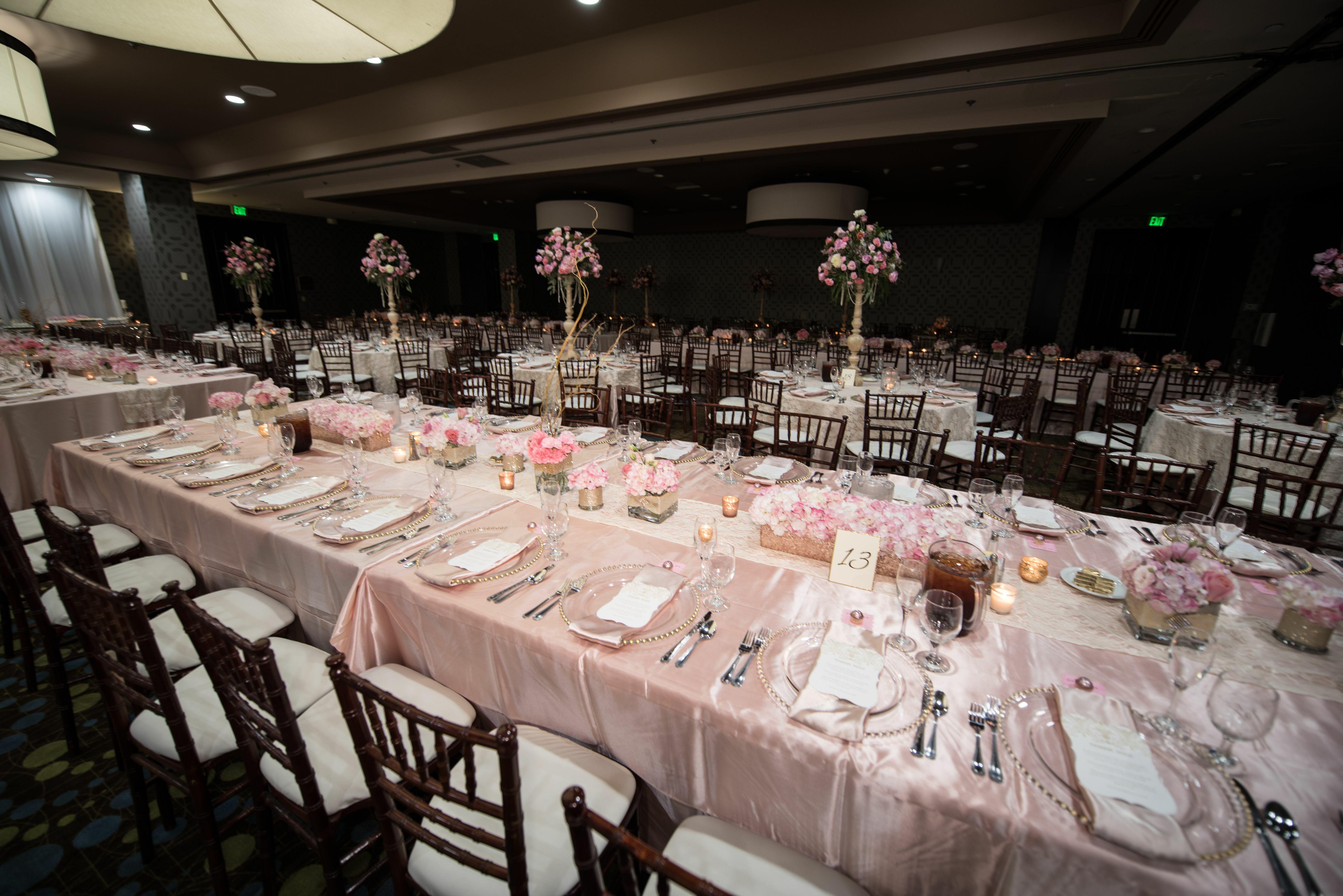 Wedding Invitations Fresno Ca: Radisson Hotel Fresno Conference Center