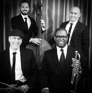 Washington, DC Jazz Band | Cognac Jazz Band