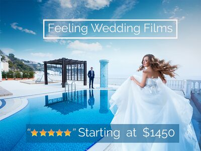 Feeling Wedding Films