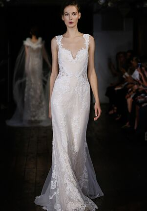 Alyne by Rita Vinieris Affection Sheath Wedding Dress