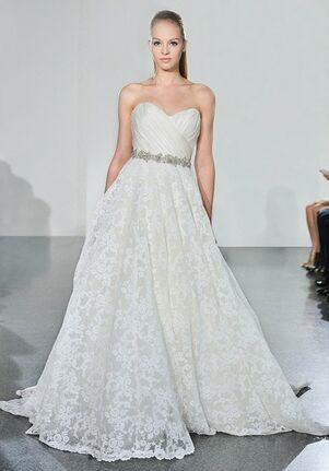 Legends Romona Keveza L557 Ball Gown Wedding Dress