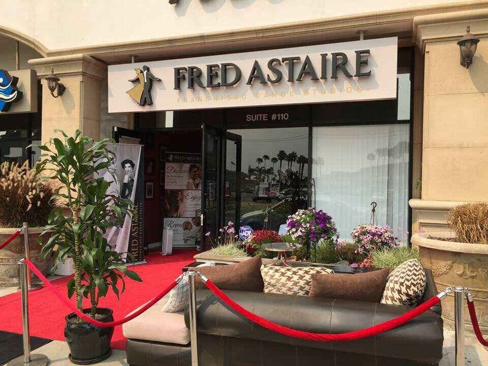 Fred Astaire Redondo Beach Dance Studio