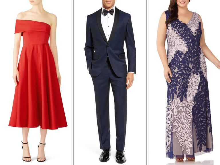 b9c80de0a1d Stumped on what to wear to a formal wedding  Unsure of what
