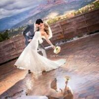 Wedding reception venues in sedona az the knot agave of sedona wedding and event center junglespirit Gallery