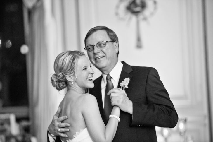 Father-Daughter Dance at the Colony Club