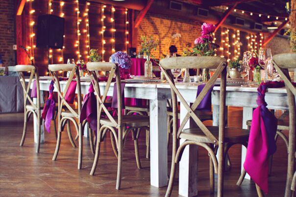 Wedding Rentals In Nashville Tn The Knot