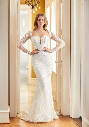 Martina Liana LE1107 Wedding Dress