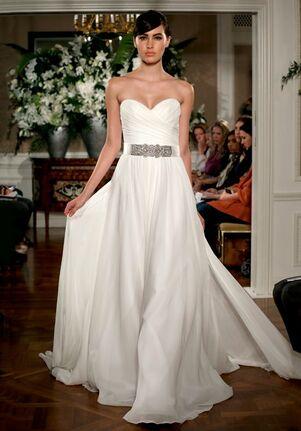 Romona Keveza Collection RK831V Wedding Dress