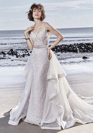 Sottero and Midgley Marcelle Wedding Dress