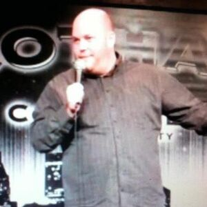 Nyack, NY Stand Up Comedian | John Wendel TOP RATED