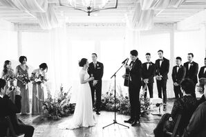Singing Wedding Vows