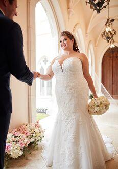 Stella York 6716 Wedding Dress