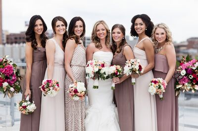 Bella Bridesmaids Long Island
