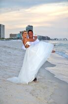Fairytale Beach Weddings
