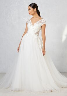 Ivy & Aster Ayla Ball Gown Wedding Dress