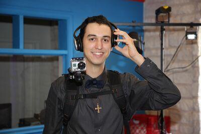 DJ Daniel Arata