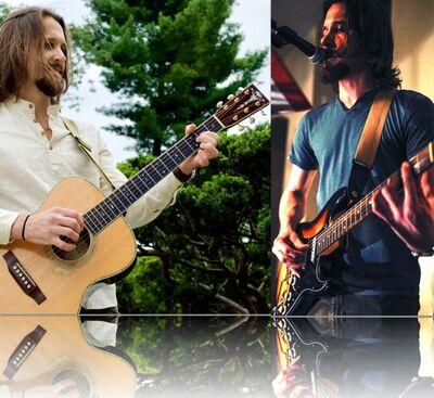 Ryan Cook Music