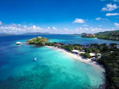 An Overview for Destination Weddings in the Caribbean