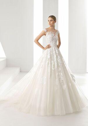 Rosa Clará DENIS Ball Gown Wedding Dress