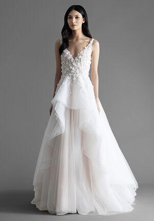 Allison Webb Chadwick Ball Gown Wedding Dress