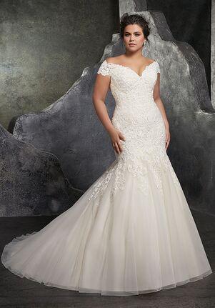 Morilee by Madeline Gardner/Julietta Kariana/3234 Mermaid Wedding Dress