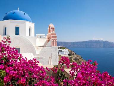 Marriage Requirements for Greece