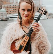Boston, MA Violin | The Violin Kat ~ Kathryn Skudera Haddad