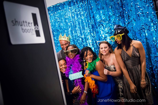 ShutterBooth Houston