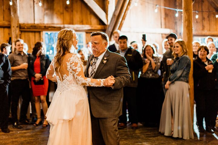 Maple Ridge Farm - Barn Venue! | Reception Venues ...