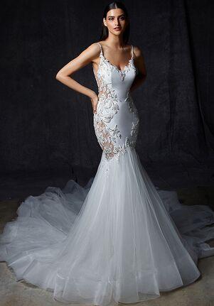 Enzoani Ovia Mermaid Wedding Dress