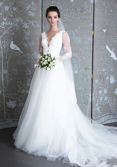 Legends Romona Keveza L9133 A-Line Wedding Dress