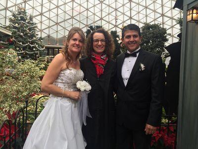 Wedding Officiants Wisconsin