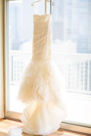 Vera Wang Gemma Wedding Dress