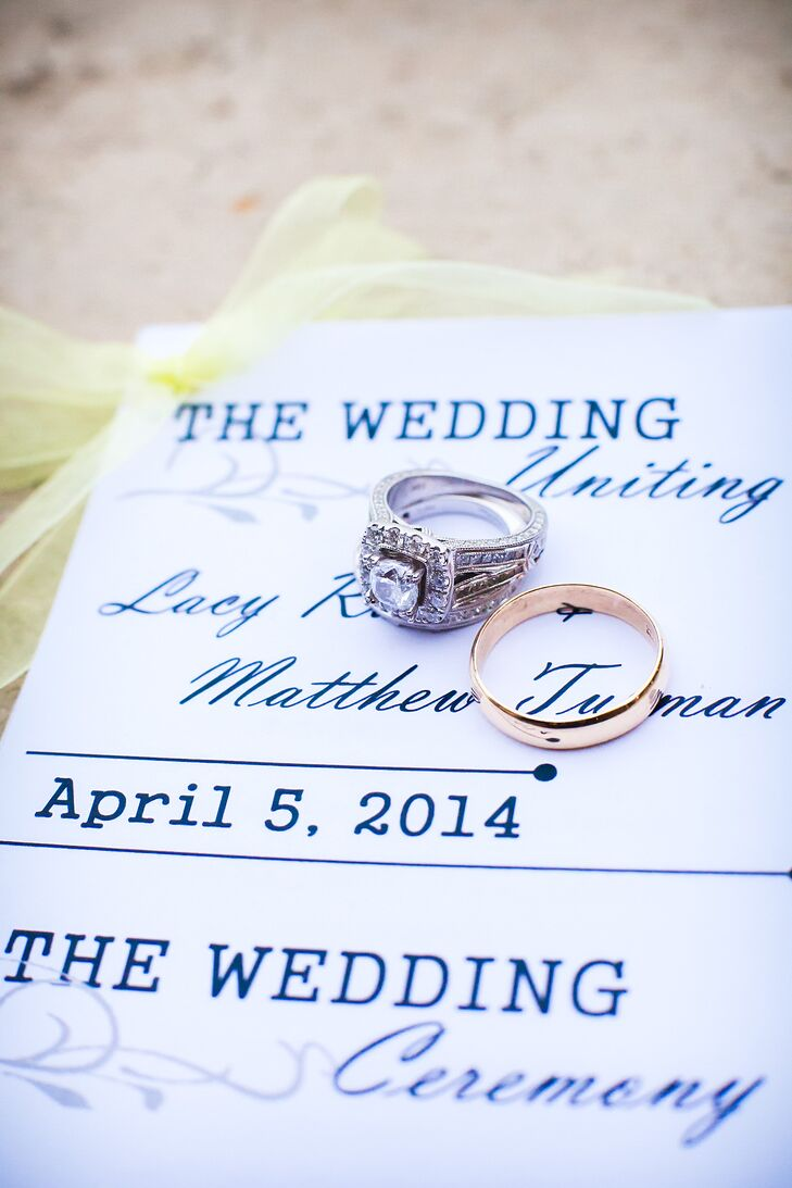 Neil Lane Wedding Rings
