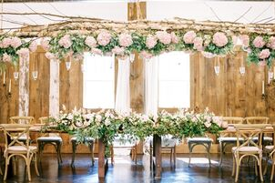 Wedding Reception Venues In Holly Mi The Knot