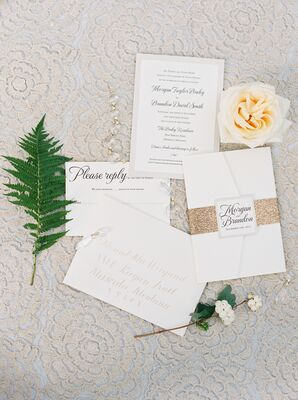 Cream, Beige, Green Natural and Romantic Theme
